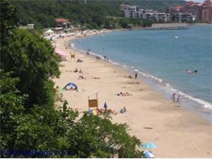Perfect Sea Views in this Wonderful Marina View Apartment in St Vlas, Bulgaria