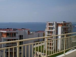 Studio in Crown Fort Club in St Vlas, Bulgaria