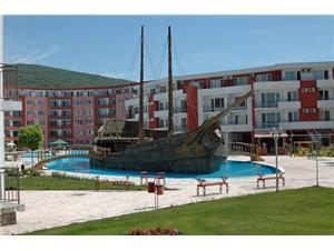 Two Bedroom Apartment in Elenite, Bulgaria